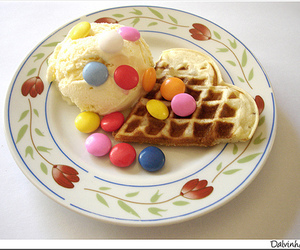 candies, ice cream, and food image