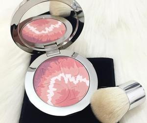 makeup, blush, and dior image
