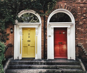 doors and photography image