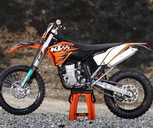 motocross, motorbikes, and ktm image