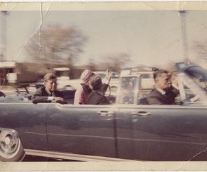jackie, JFK, and john f kennedy image