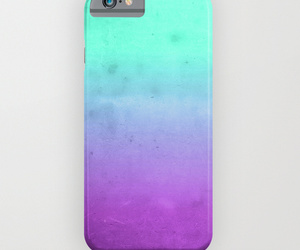 accessories, purple, and phone case image