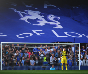 Chelsea FC, football, and london image