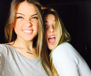 lele pons, vale genta, and best friends image