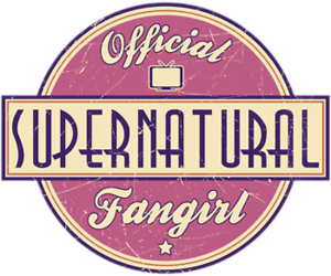 supernatural shirt image