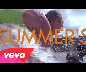 maroon 5, summer, and adam levine image