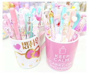 girly, hello kitty, and inspiration image