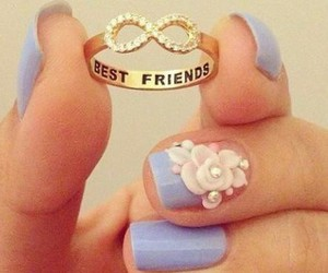 and, my, and best friend image