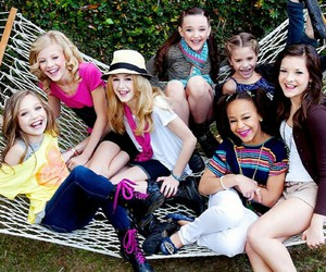 dance moms, aldc, and nia sioux image