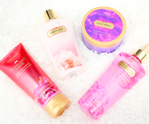 Victoria's Secret, pink, and girly image