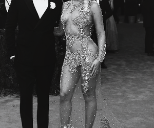beyoncé, fashion, and met gala image
