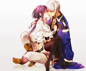 anime and kamigami no asobi image