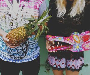 backpack, fashion blogger, and fringe image