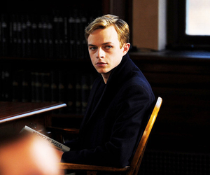dane dehaan, boy, and kill your darlings image