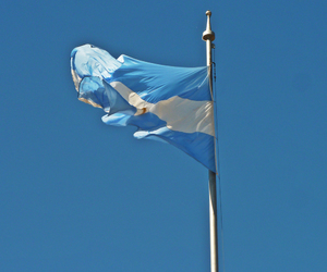 argentina, flag, and nation image
