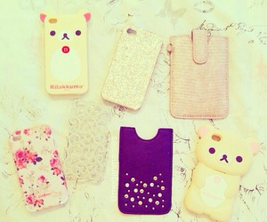 iphone and cute image