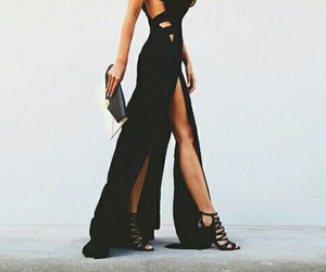 beuatiful, outfit, and style image