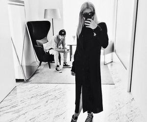 fashion, girl, and sofia richie image