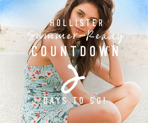 summer ready countdown