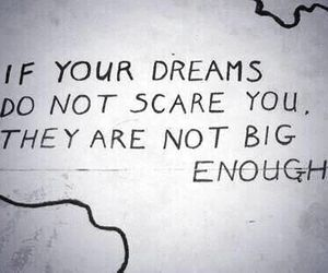 quotes and dream big image