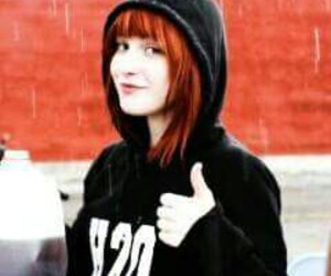 paramore, beautiful, and hayley williams image