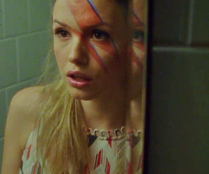 cassie, hannah murray, and god help the girl image
