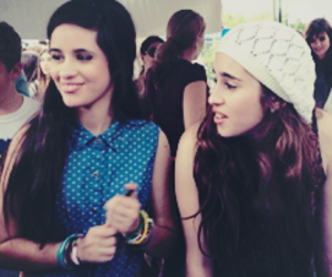 fifth harmony, camren, and lauren jauregui icons image