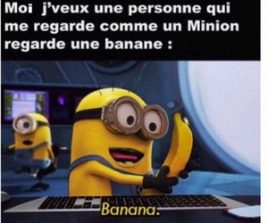 banana and minion image