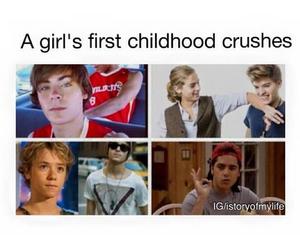 crush image