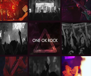 oor, one ok rock, and conciert image