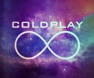 band, coldplay, and music image