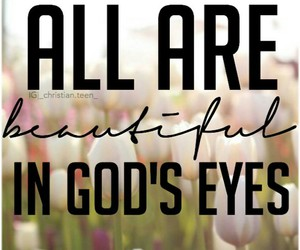 beautiful, eyes, and god image