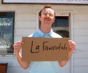 napoleon dynamite and la fawnduh image