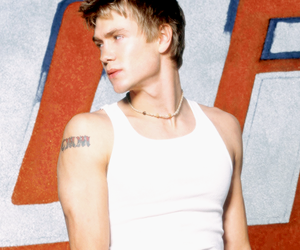 chad michael murray, photoshoot, and young image