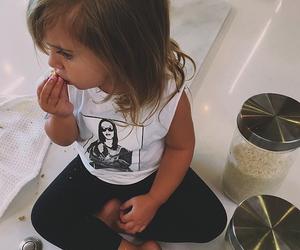 baby, Penelope, and kardashian image
