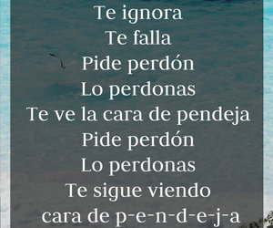 amor, espanol, and frase image