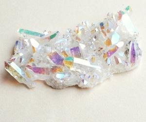 crystal, diamond, and glitter image