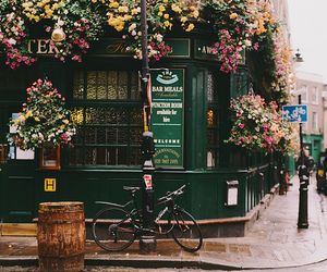 grunge, outdoor, and wanderlust image