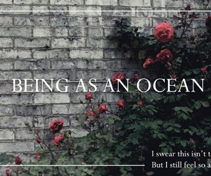 baao and being as an ocean image