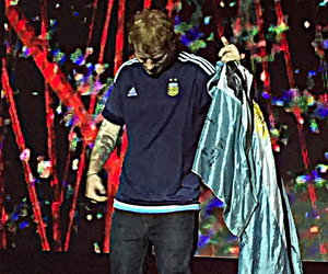 amazing, argentina, and concert image