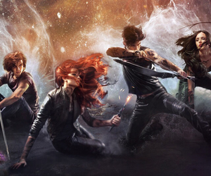 shadowhunters, book, and jace image