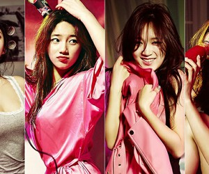k-pop, colors, and miss a image