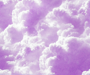 clouds, tumblr, and sky image