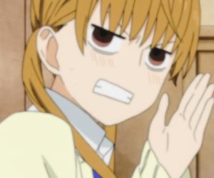 anime, anime girl, and shizuku image