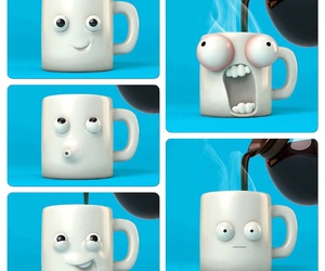 faces, funny, and Hot image