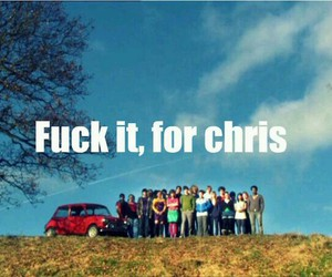 chris miles, skins uk, and first generation image