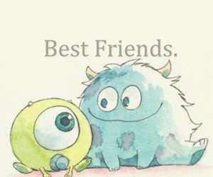 Best, friends, and bff image