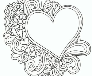 25 images about coloring book ⌛ on We Heart It