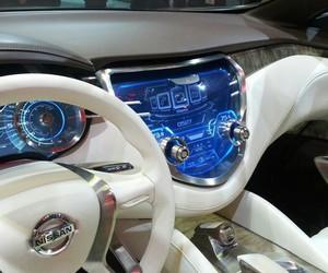 dope, dream car, and interior image