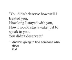 break up, quotes, and true image